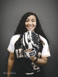 Jazlin Mitchell's Softball Recruiting Profile
