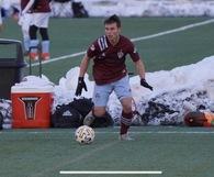 Anthony DeFelippo's Men's Soccer Recruiting Profile