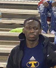 Za?kevian Moreland's Men's Track Recruiting Profile