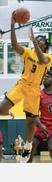 Kelvin Swims Men's Basketball Recruiting Profile