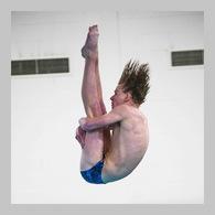 James (Jamie) Miller's Men's Diving Recruiting Profile