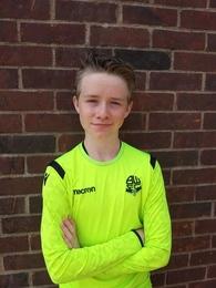 James Napieralski's Men's Soccer Recruiting Profile