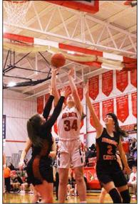 Dakota Flanery's Women's Basketball Recruiting Profile