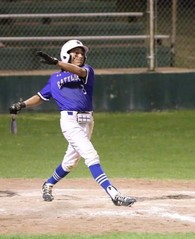 Devin Nunez's Baseball Recruiting Profile
