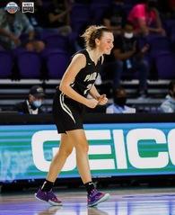 Alyssa Costigan's Women's Basketball Recruiting Profile