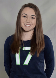 Madison Danley's Women's Volleyball Recruiting Profile