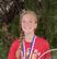 Anzleigh Gunnels Women's Soccer Recruiting Profile