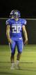 Braxten McDaniel Football Recruiting Profile
