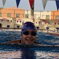 Hagar Ebid's Women's Swimming Recruiting Profile