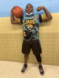 Nicholas Washington's Men's Basketball Recruiting Profile