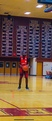 Ian Ashton Men's Basketball Recruiting Profile