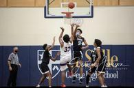 Christopher Walker's Men's Basketball Recruiting Profile