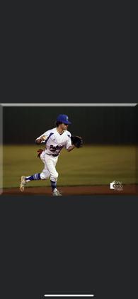 Braydan Nichols's Baseball Recruiting Profile