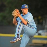 Carlos Vega's Baseball Recruiting Profile