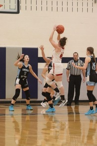 Joselynn Yeager's Women's Basketball Recruiting Profile