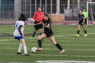 Skyler Oldenburg's Women's Soccer Recruiting Profile