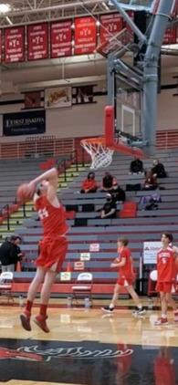 Jeffrey Rock's Men's Basketball Recruiting Profile