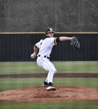 Cayden Frost's Baseball Recruiting Profile