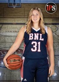 Ella Turner's Women's Basketball Recruiting Profile