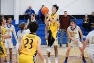 Terran Pitts's Men's Basketball Recruiting Profile