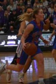 Katie Frank's Women's Basketball Recruiting Profile