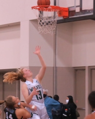 Nicole Storck's Women's Basketball Recruiting Profile