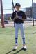 Armanis Romero Baseball Recruiting Profile