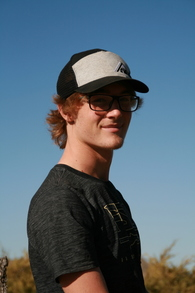 Gage Olson's Men's Soccer Recruiting Profile