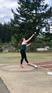 Tara Christie Women's Track Recruiting Profile