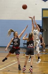 Grace Knowlton's Women's Basketball Recruiting Profile