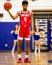 Amari Mullins Men's Basketball Recruiting Profile