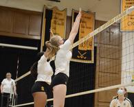 Gabriella Woltman's Women's Volleyball Recruiting Profile