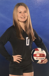 Grace Check's Women's Volleyball Recruiting Profile