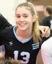 Anna Lydia Siegenthaler Women's Volleyball Recruiting Profile