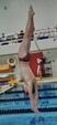 John Courtemanche Men's Diving Recruiting Profile