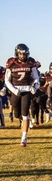 Dace Jones Football Recruiting Profile