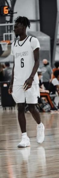 Daniel Alford's Men's Basketball Recruiting Profile