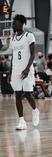 Daniel Alford Men's Basketball Recruiting Profile