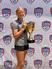 Kira Ericsson Women's Soccer Recruiting Profile