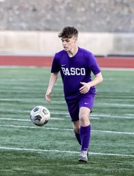 Drew Axel's Men's Soccer Recruiting Profile