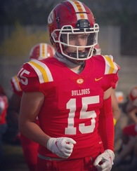 Dylan Myers's Football Recruiting Profile