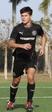 Brandon Gonzalez Men's Soccer Recruiting Profile