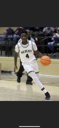 Devin Miles's Men's Basketball Recruiting Profile