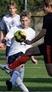 Jeremy Kamp Men's Soccer Recruiting Profile