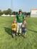 Anthony Hanson Baseball Recruiting Profile