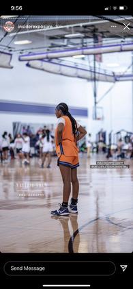 Alyssa Grant's Women's Basketball Recruiting Profile