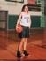 Stormy Pardon Women's Basketball Recruiting Profile