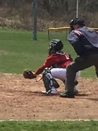 Anthony Castellaneta's Baseball Recruiting Profile
