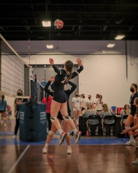 Colby Feldman's Women's Volleyball Recruiting Profile