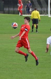 Walker Stone's Men's Soccer Recruiting Profile